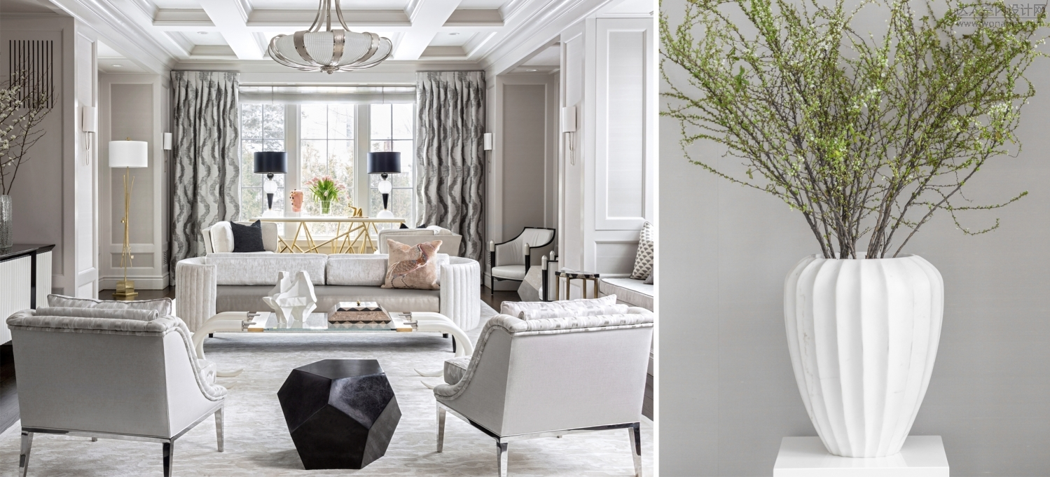 carlyle designs--new jersey residence