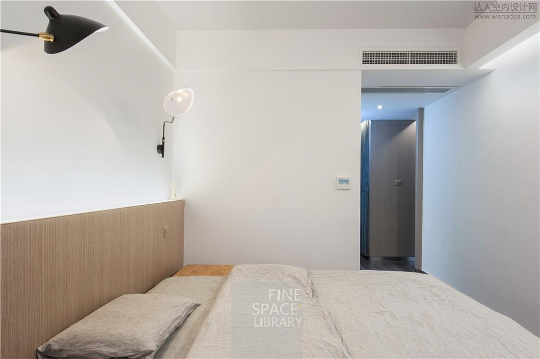 DSC_4087 明快与整洁,让睡眠变成一件'纯粹'的事。.jpg
