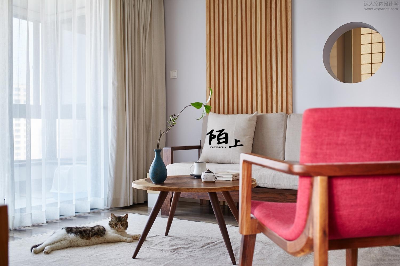 杭州陌上设计事务所——古德猫宁