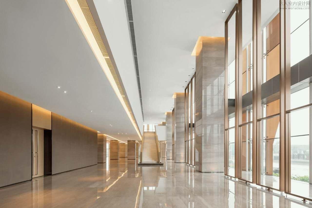 深圳菓尔空间设计--海口罗牛山产业园