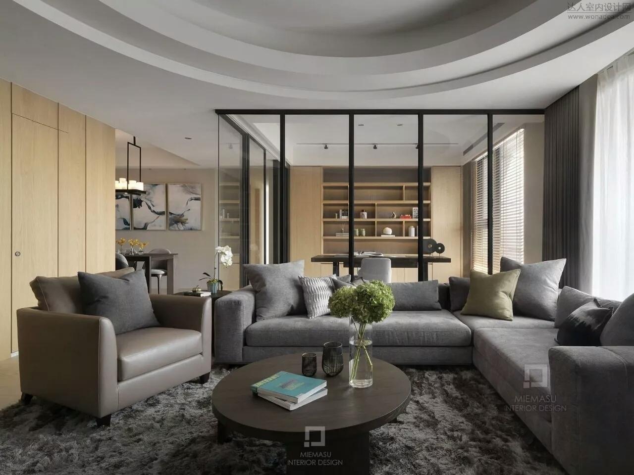 MIEMASU大观设计--台湾品质感兼备的生活