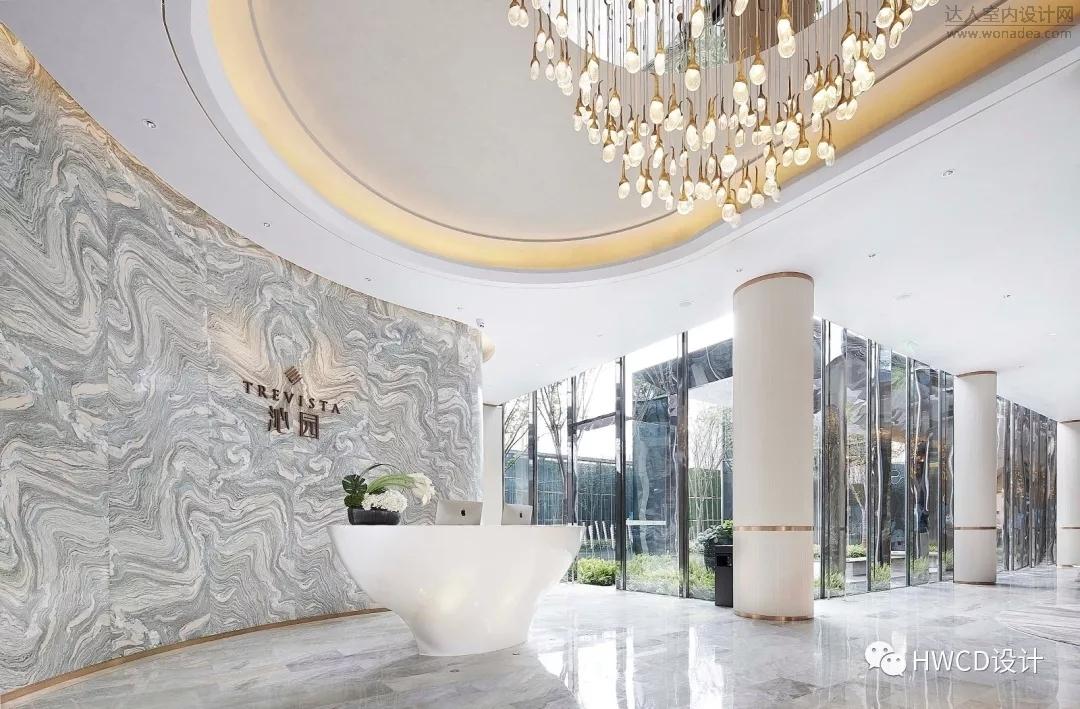 沁gallery生活艺术馆荣获sbid开发项目最佳室内设计大奖