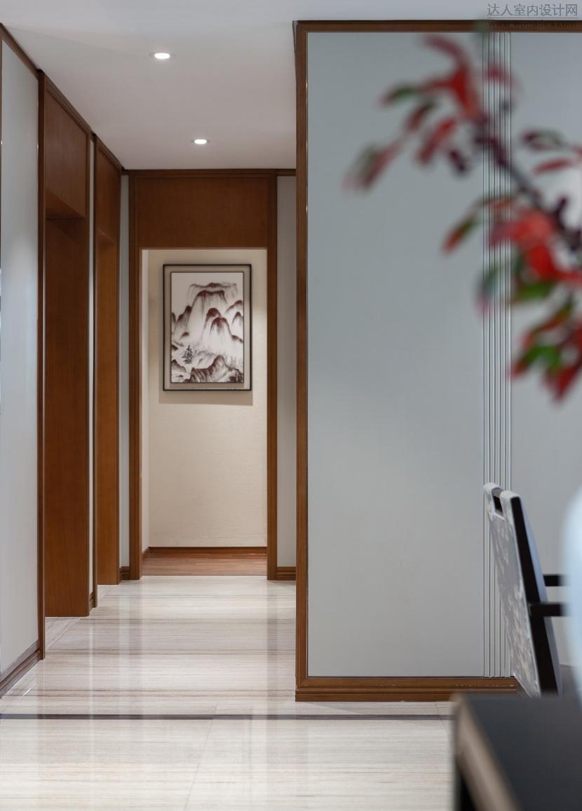 中国风格室内墙面素材