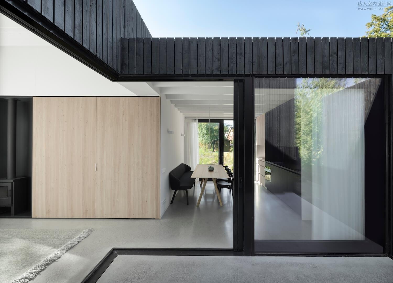 【首发】i29 interior architects--Tiny Holiday Home