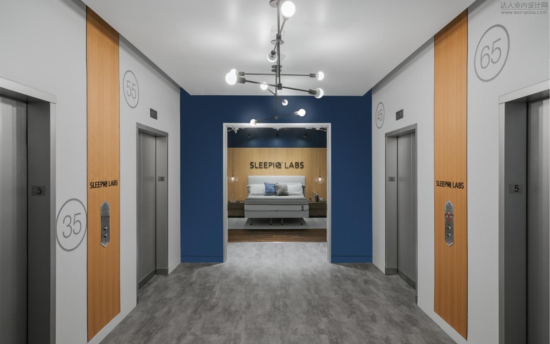 HGA--加州SleepIQ LAB工作室