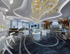 深圳市盘石室内设计--中国梦之《梦·初》