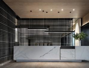 VTA微塔设计--创想大厦 · 云邸售楼处+样板间