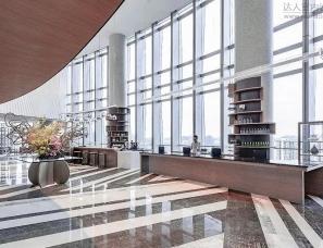 毕路德建筑--三亚凯悦嘉轩酒店