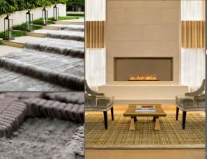高端定制地毯——云织设