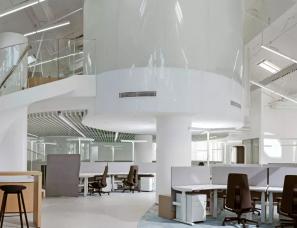 清石设计--腾盛博药全球研发中心