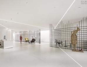 南京徐松设计--幻·三亚瑞希国际医疗美容中心