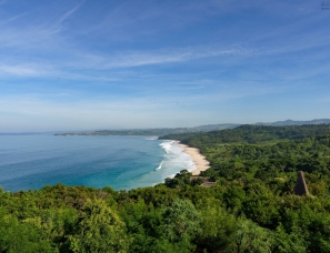 Nihi Sumba Island 印尼松巴岛度假酒店