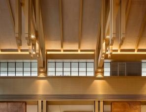 YANG设计--南昌保利皇冠假日酒店