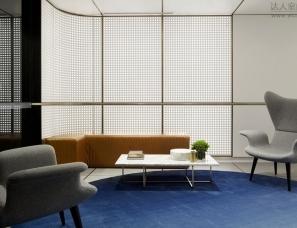国外办公室设计案例I