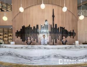 香港高迪愙设计作品:【2018最新送彩金白菜网官网亚朵酒店】18000平米