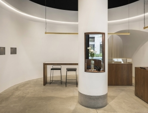 Warren Office For Research and Design-- Vrai & Oro珠宝店
