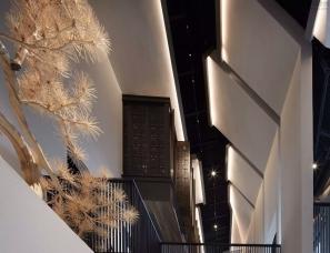意向东方设计--临江一楼