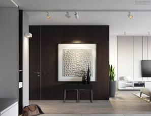 从黑白彩度里出发,探究时尚与奢华绝对的价值
