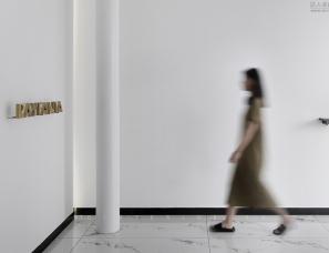 南京观至空间设计:「如 晖 Ⅱ」