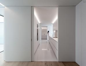 【首发】Fran Silvestre Arquitectos--House-in-Ruzafa