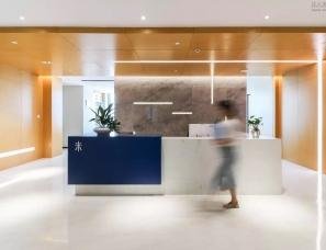 蓝庭美度达和元创联合设计--米来律师事务所
