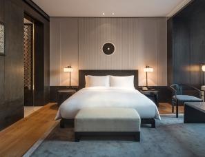 LAYAN设计--武汉光谷凯悦酒店(原名:璞瑜酒店)