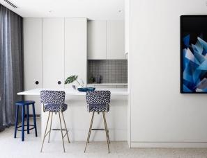 An Interior Designer s Graceful Renovation