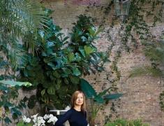 绿植,让人与自然的和谐在室内设计中成为可能!