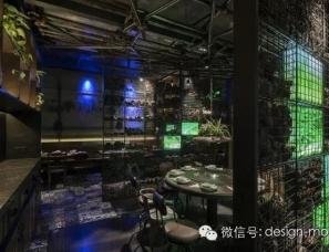 年度回顾—内建筑10大餐厅设计集
