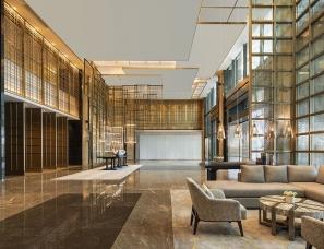 CCD--忙闲集 · 深圳机场凯悦酒店