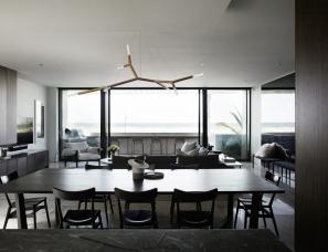 Griffiths design studio--Main Ridge House
