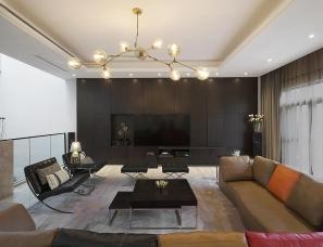 深圳私人别墅——建筑师的家