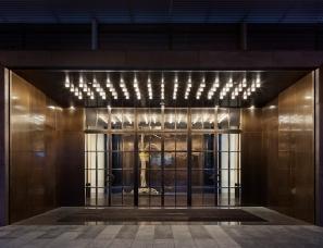 季裕棠Tonychi--广州文华东方酒店