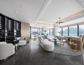 深圳31设计--三亚·天玺顶层豪宅