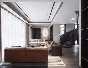 DIA丹健国际设计--上海绿城静安公馆
