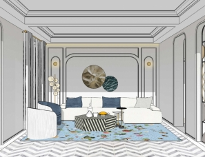 法纳兴室内设计--SHAO XING VILLA