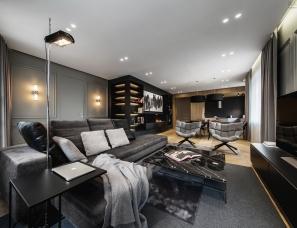 YoDezeen设计--family-apartment-on-patriarch-ponds