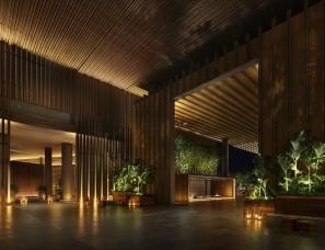 The Sanya EDITION|精品酒店艾迪逊中国首秀