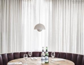 Framework Studio设计--George Marina餐厅
