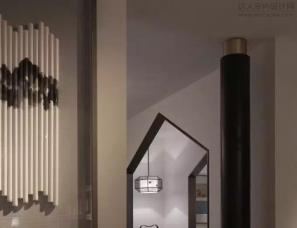 GID香港格瑞龙国际设计--乐在东方展厅