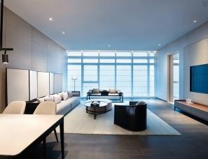 CCD香港郑中设计--佛山索菲特酒店