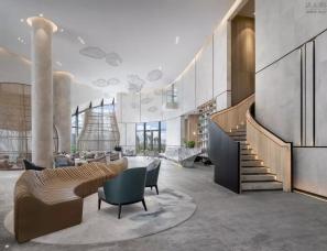 深圳31设计--贯穿自然的艺术力量