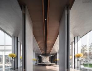 近境制作唐忠汉新作--中城新时代展售中心