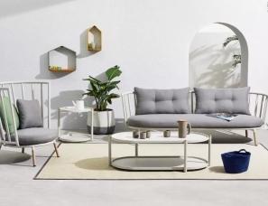 KUN DESIGN-户外家具  让休闲更舒适