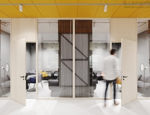 IDAS PRINCIPAL ARCHITECT--IDAS自家办公室