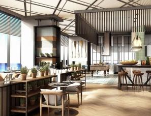 AB Concept--三亚瑰丽酒店设计方案
