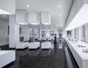 上海米丈设计--新苏集团研发中心