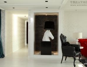 孟也设计作品  中西合璧 瑞丽家居2011.6
