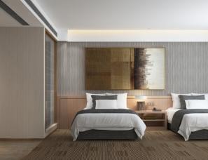 成都-彭州酒店改造方案