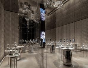 B+K设计--美国最新珠宝品牌Âme旗舰店